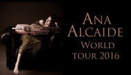 ANA ALCAIDE WORLD TOUR