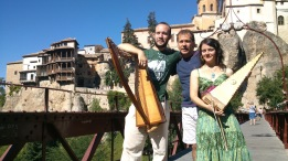 Ensemble Sangineto (Cuenca, 2015)